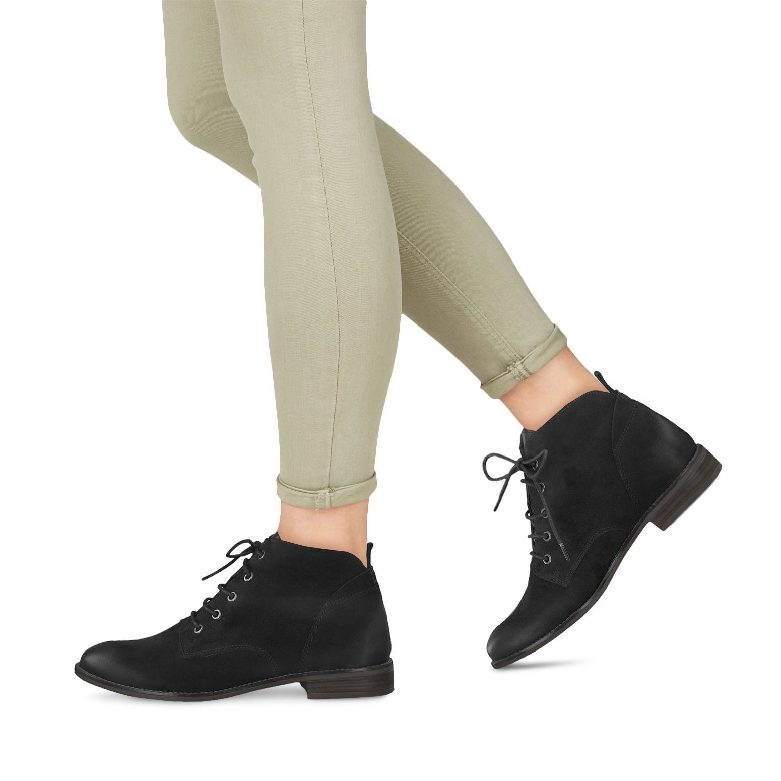 531f9d2d0b9187 Pantin 1-1-25100-20  Tamaris Stiefeletten online kaufen!