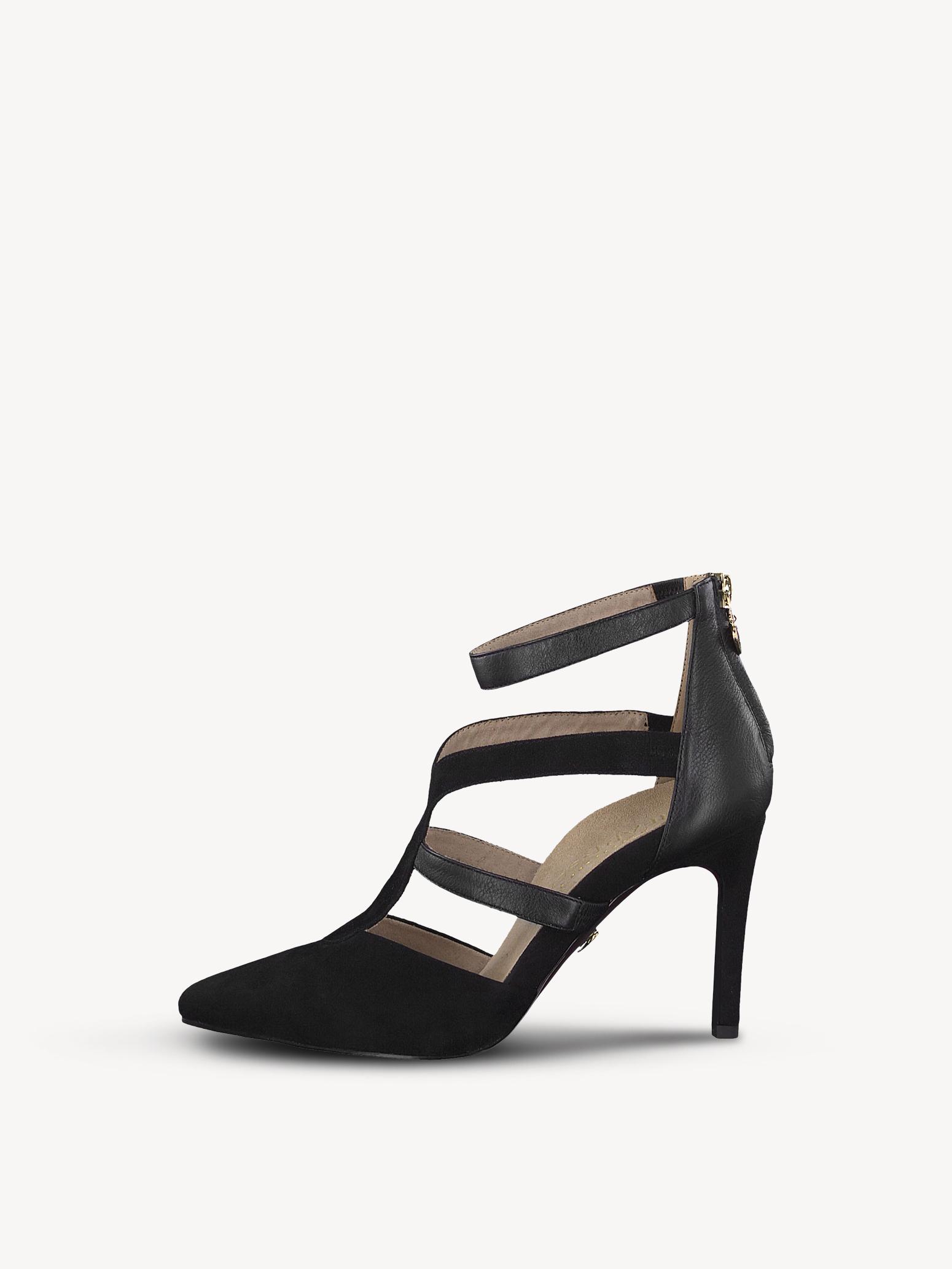 508d564d37646a Nicoline 1-1-24404-22  Tamaris High Heels online kaufen!