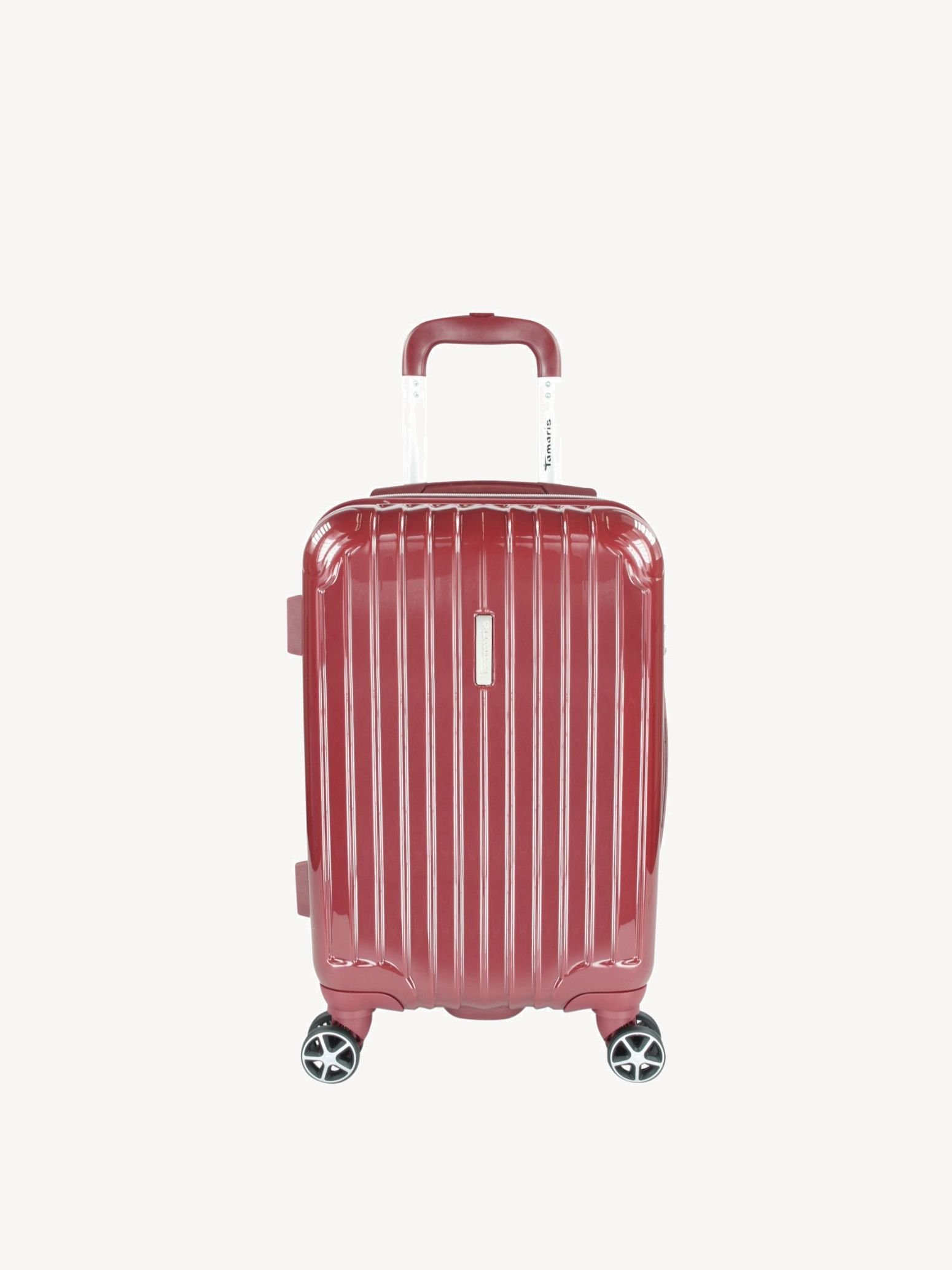 Suitcase S - red, red, hi-res