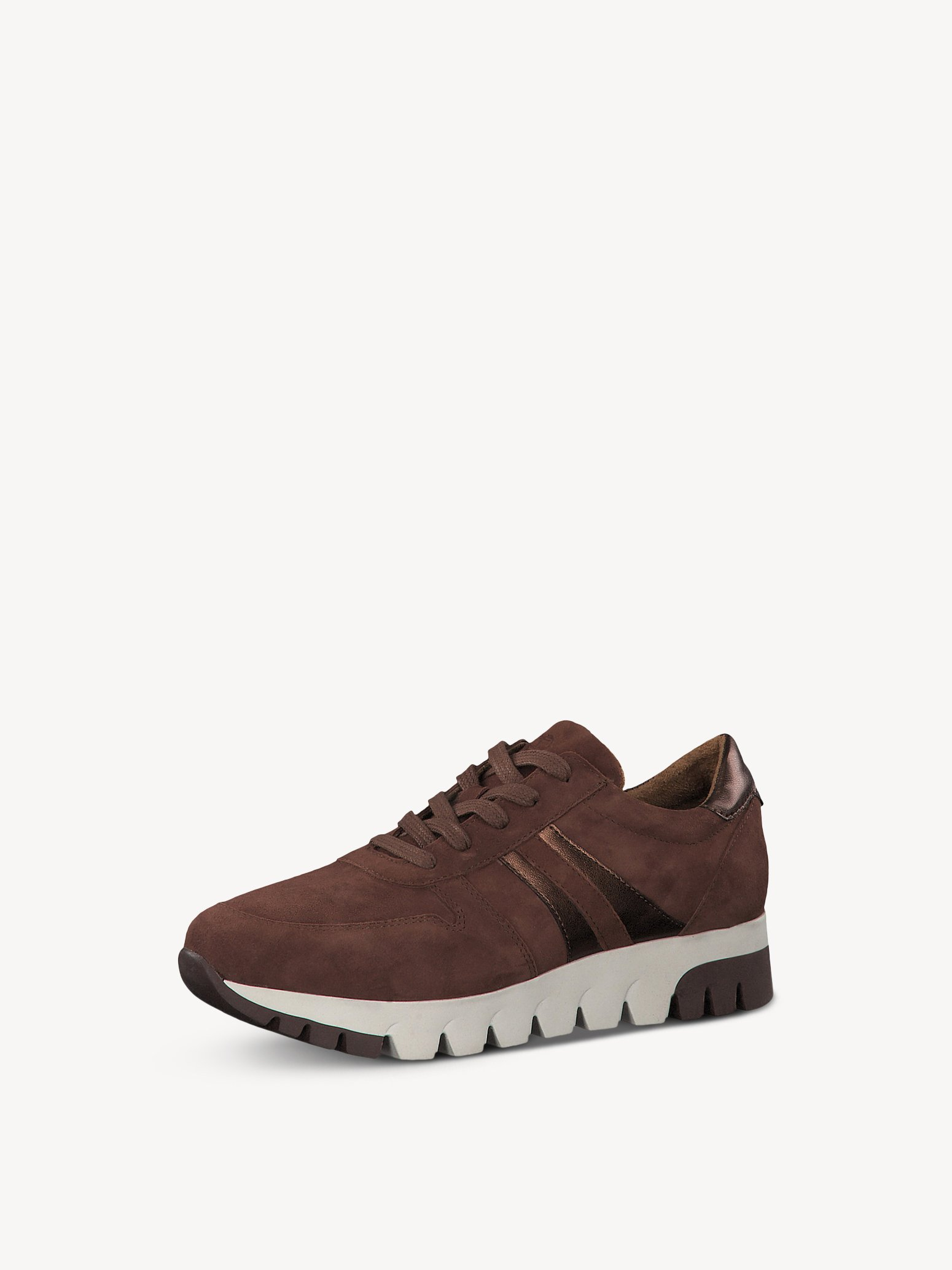 pretty nice 73121 35557 Leather Sneaker