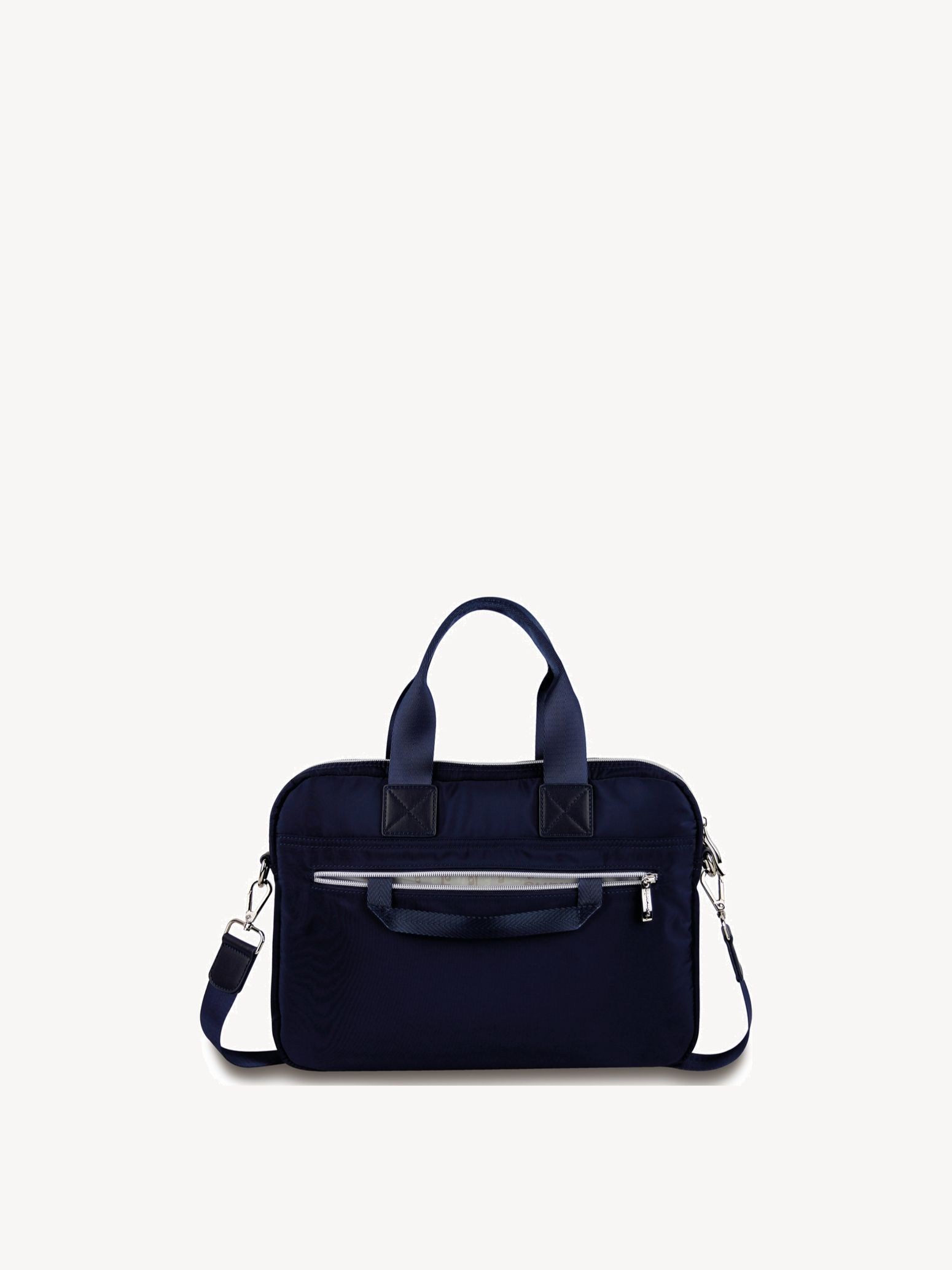 Laptoptasche - blau, navy, hi-res