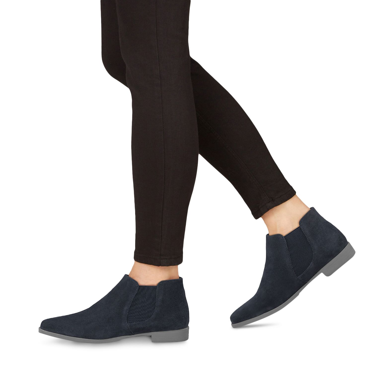 Lia Chelsea Boot