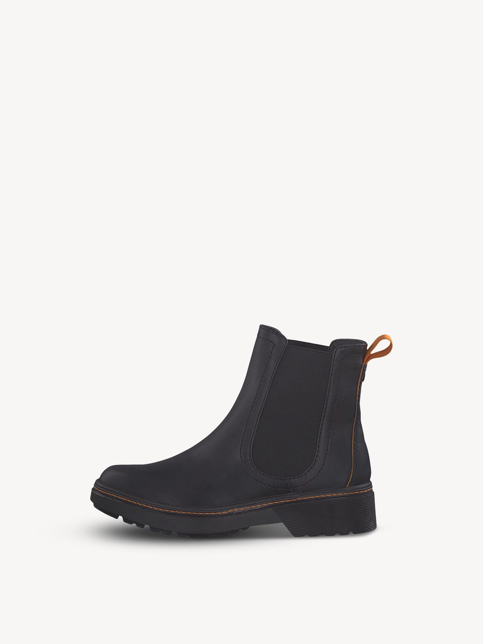 Chelsea boot 1 1 25962 33: Buy Tamaris Chelsea boots online!