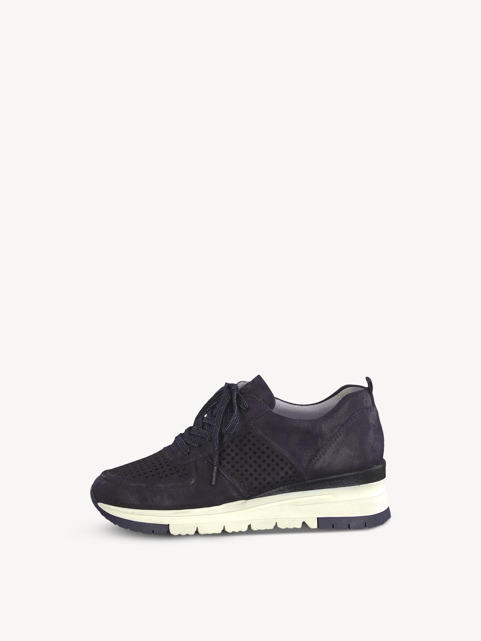 promo code 560f1 c3a51 Tamaris Schuhe Schuhe Blau Sneaker Tamaris Sneaker nw8Ok0P