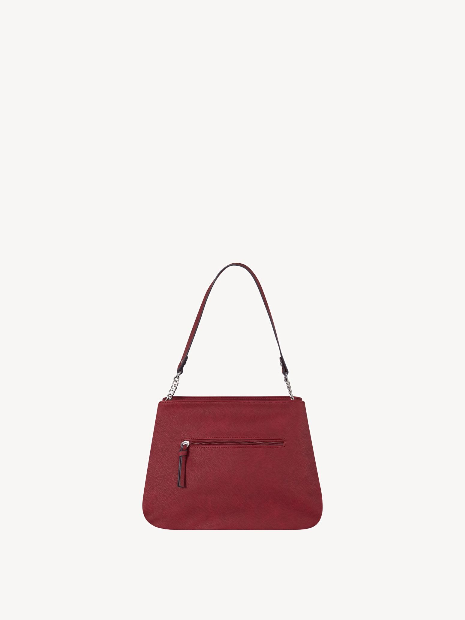 Satchel - red, scarlett, hi-res
