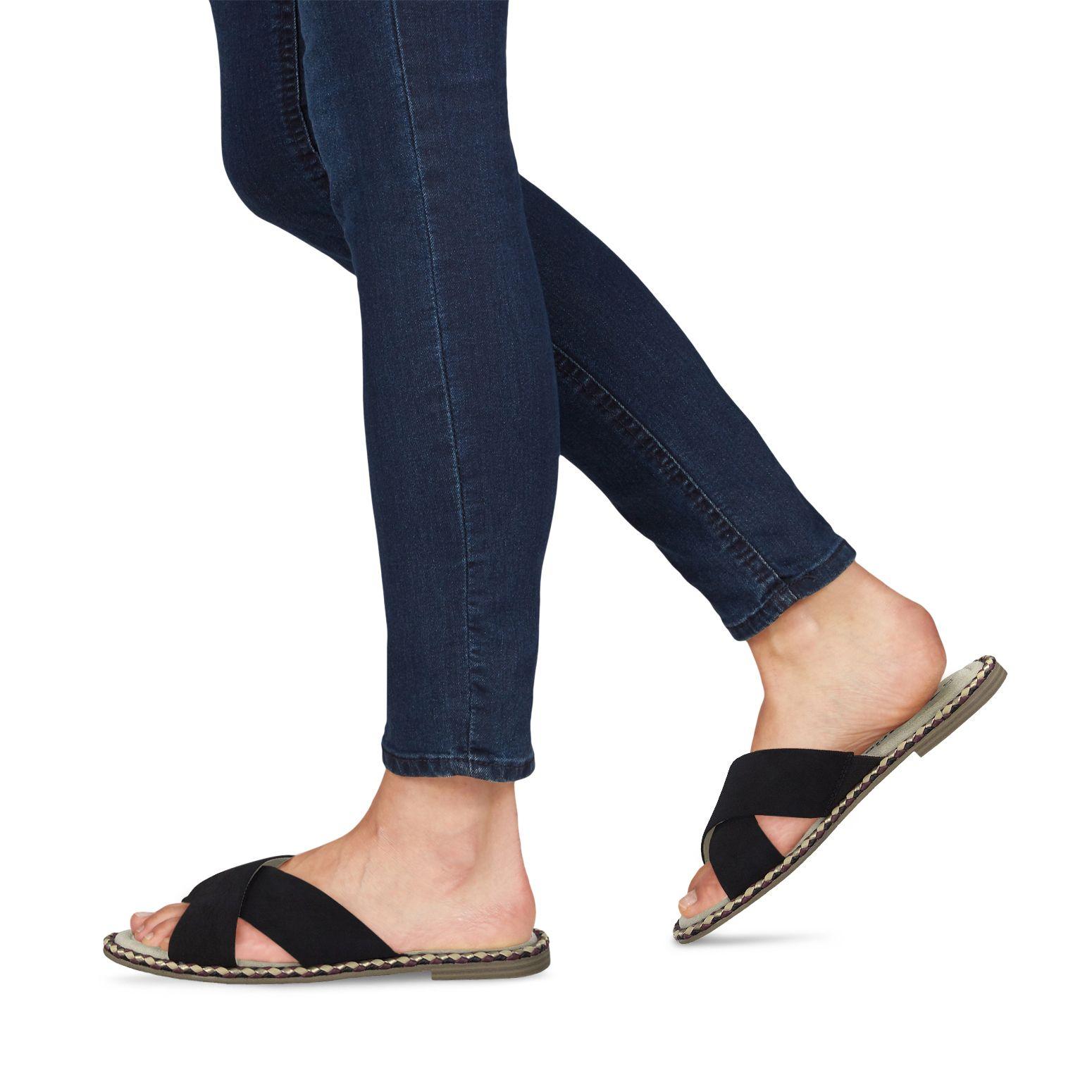 1 1 Pantoletten 27138 30Tamaris Kaufen Pantolette Online 8nmNwv0O