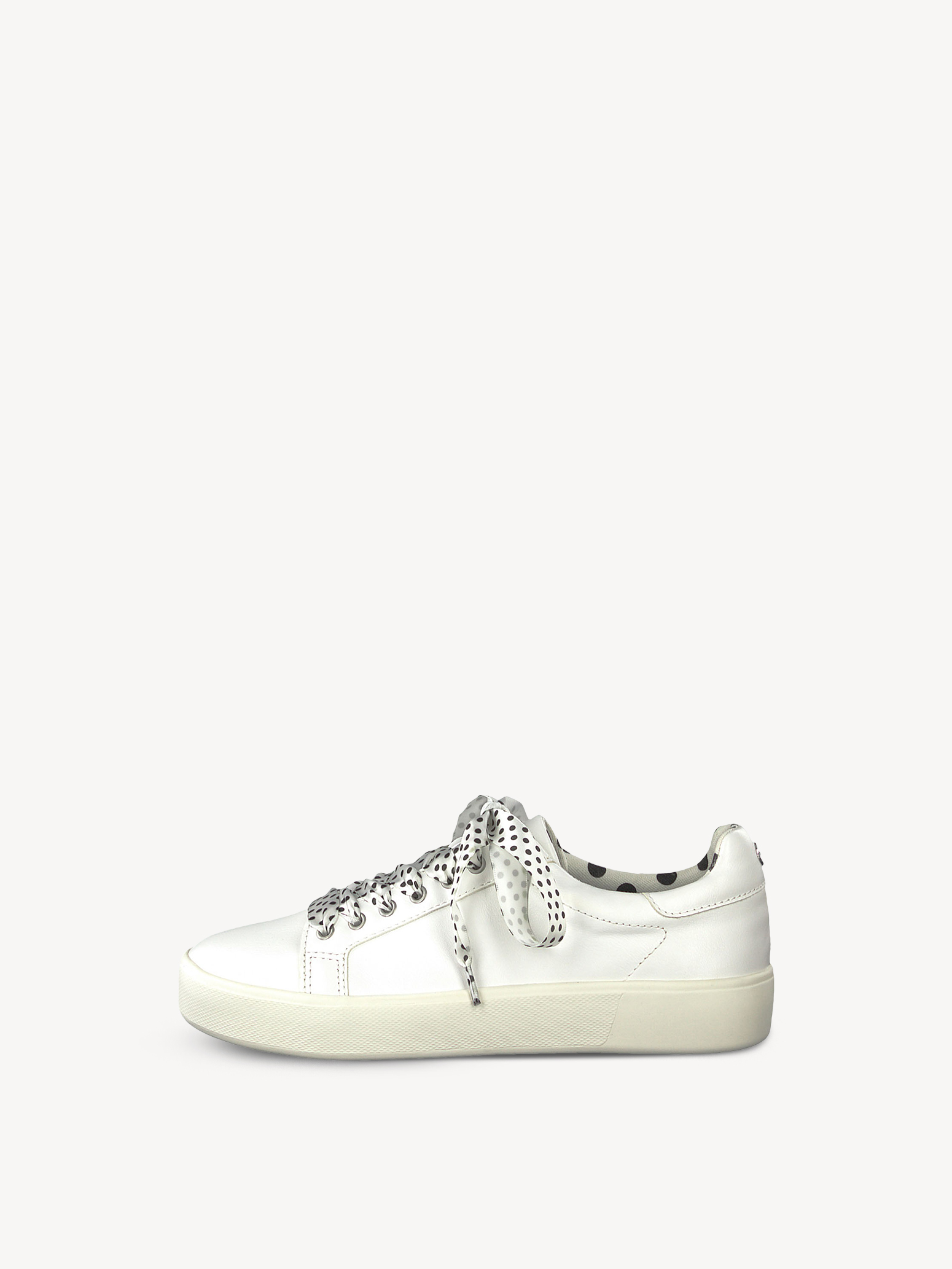 | Tamaris Sneakers wit