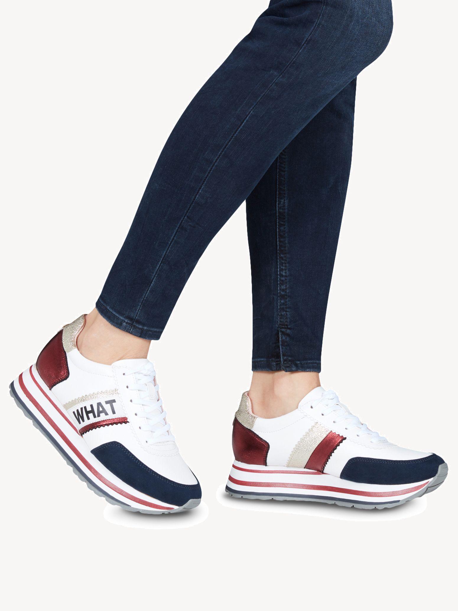 af7c7914 null 1-1-23737-22: Buy Tamaris Sneakers online!