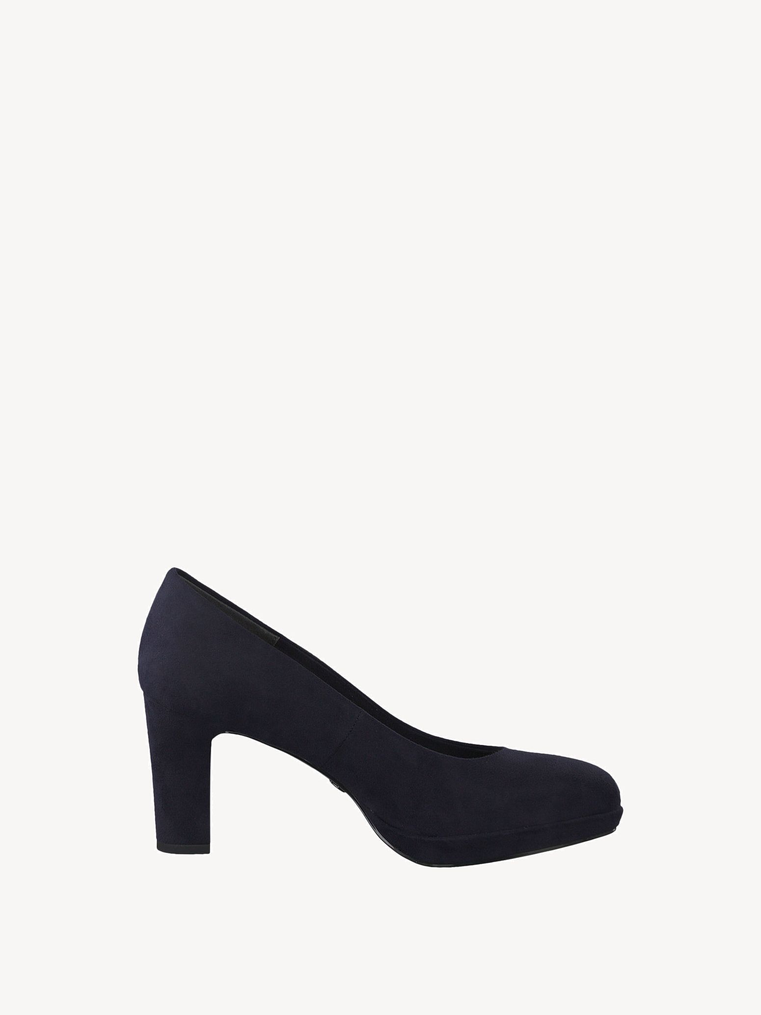 Pumps - blau, NAVY, hi-res