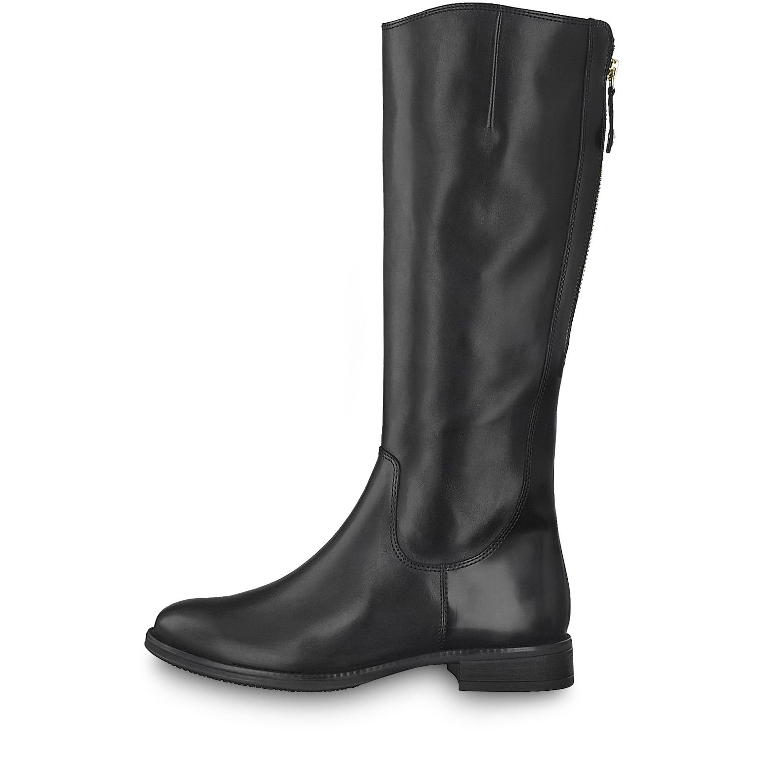 Leather Boots 1-1-25504-29: Buy Tamaris