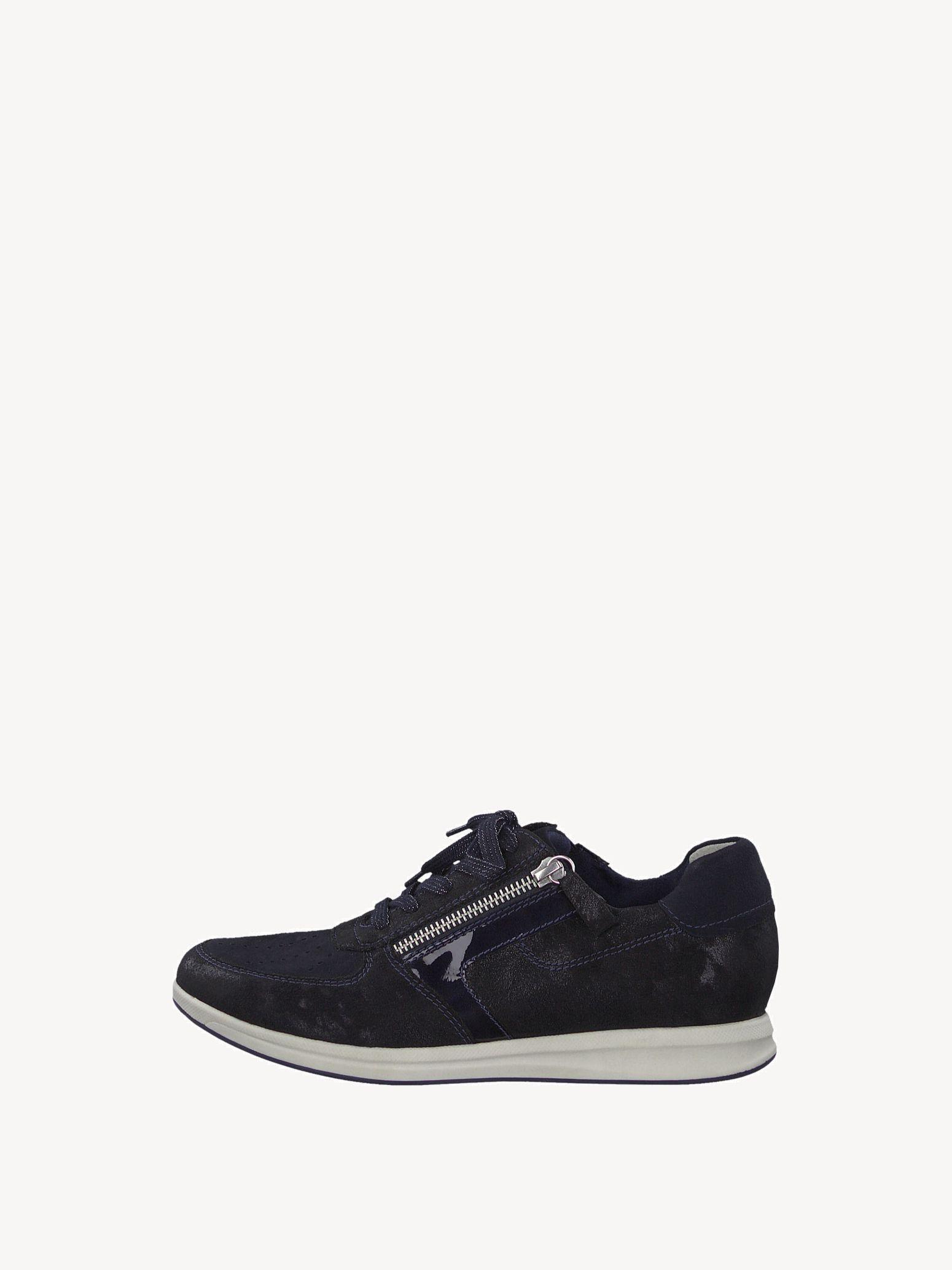 Tamaris Sneaker blau   Markenschuhe
