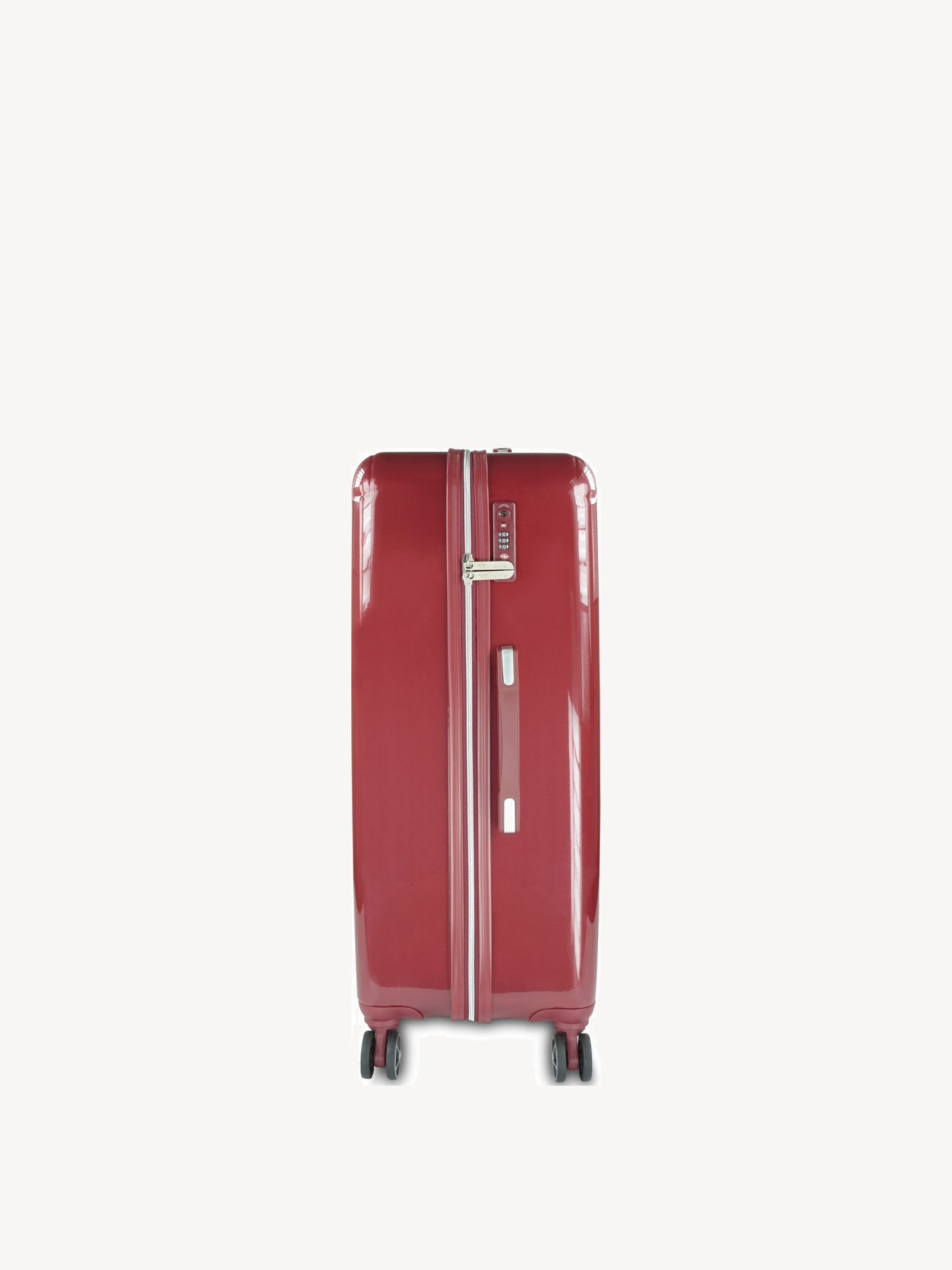 Suitcases Set - red, red, hi-res