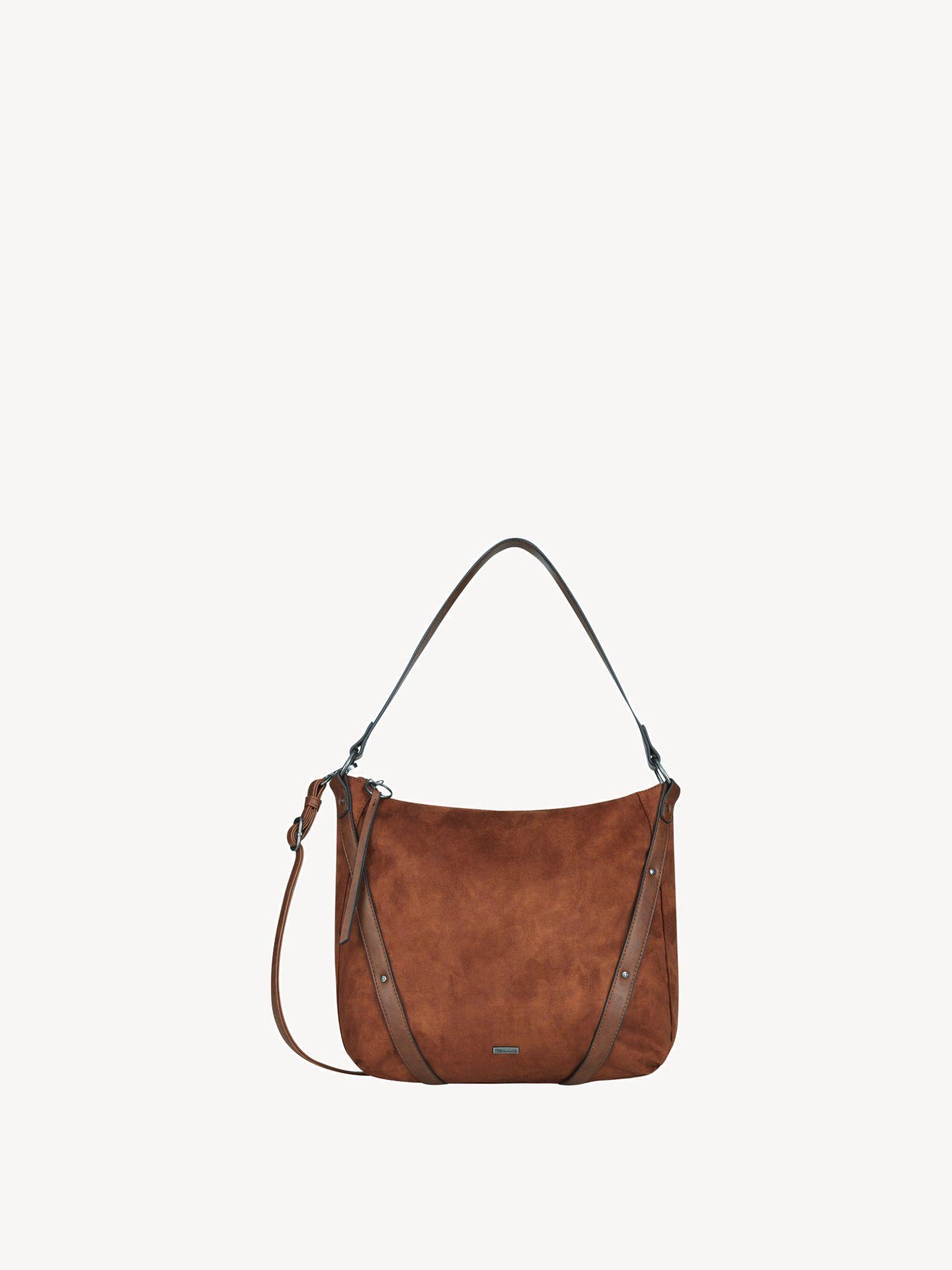 Satchel - brown