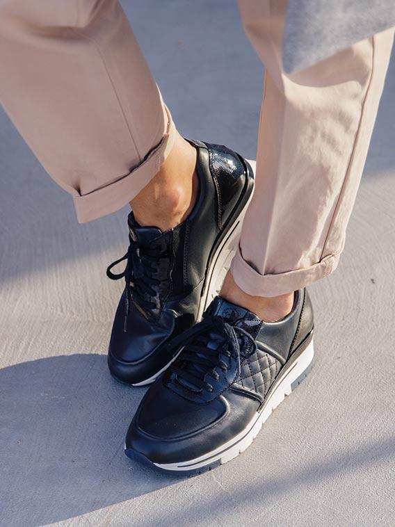 Tamaris Online Shop ‿Chaussures pour dames ‿Sacs à main