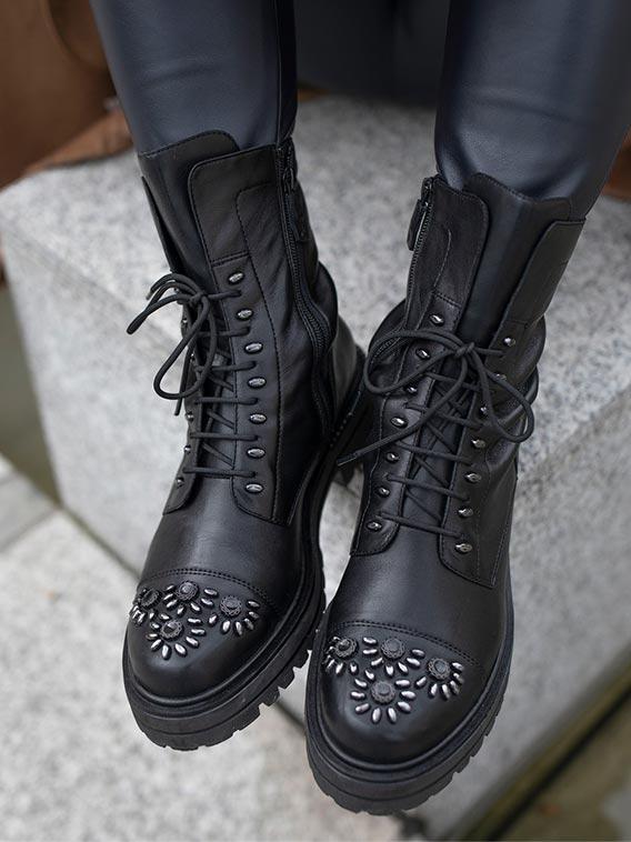 Timberland Boots Damen Bordeaux rheinruhr